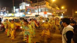 Other random parade one night