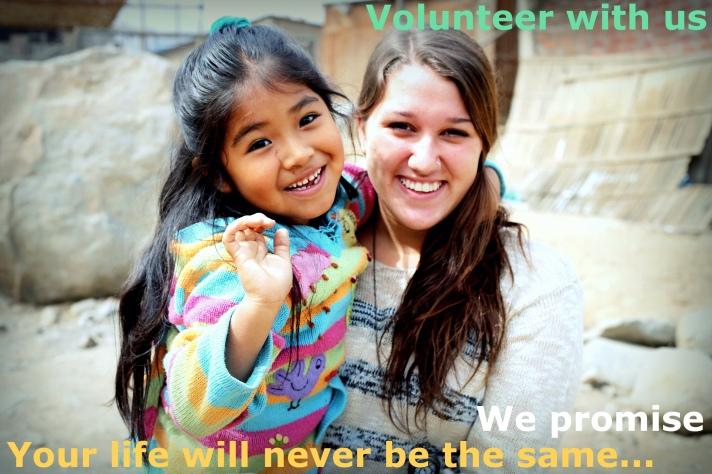 volunteer fall 2014