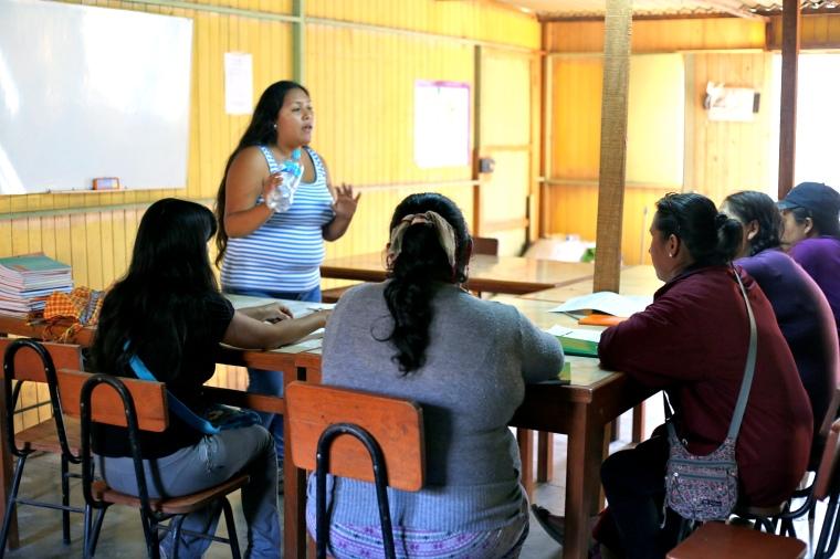Light & Leadership Women's Program