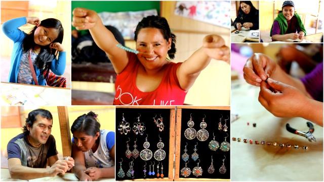 Women's Jewelry Workshop at LLI