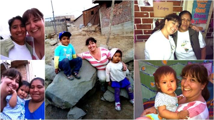 Maria-collage